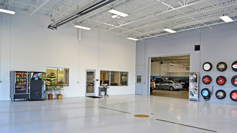 Klein Chevrolet Buick Keller Builds