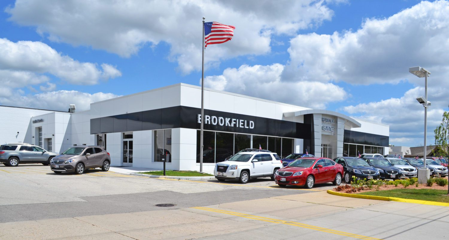 Brookfield Buick-GMC