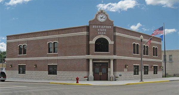 Hustisford State Bank