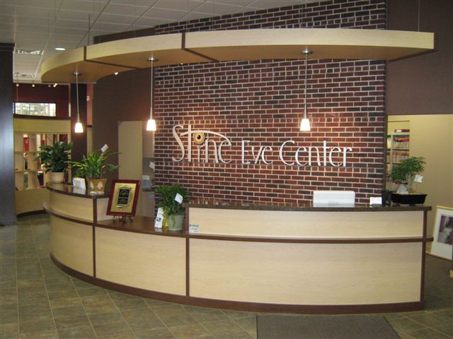 Stine Eye Center