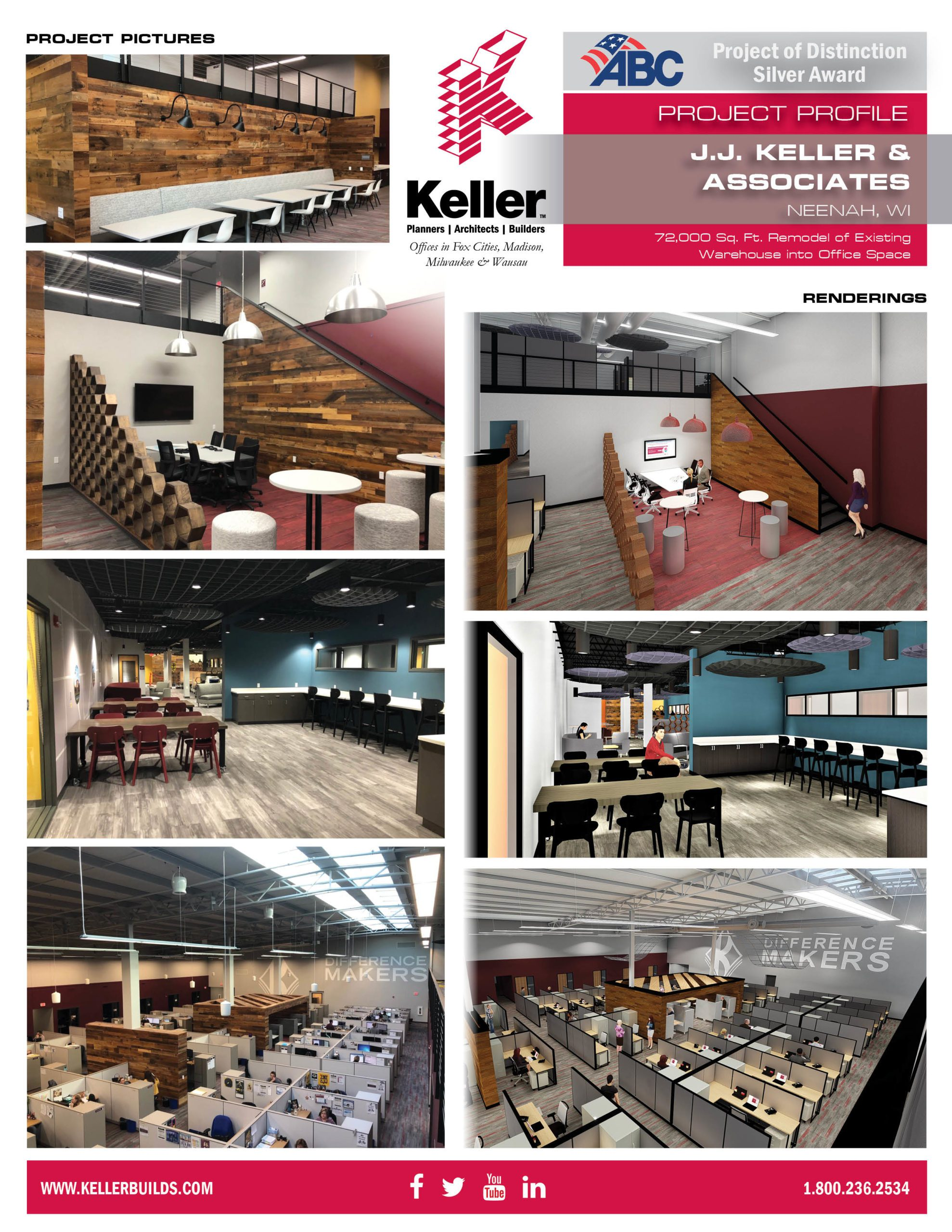 J.J. Keller & Associates
