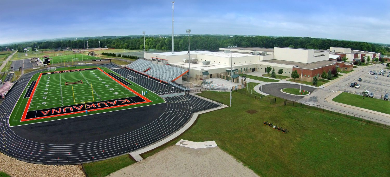 Kaukauna High School