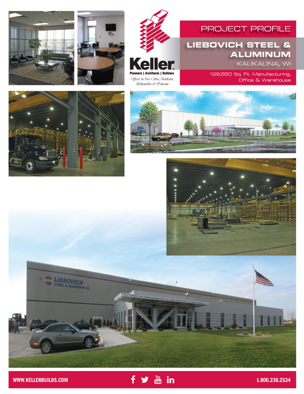 Liebovich Steel & Aluminum