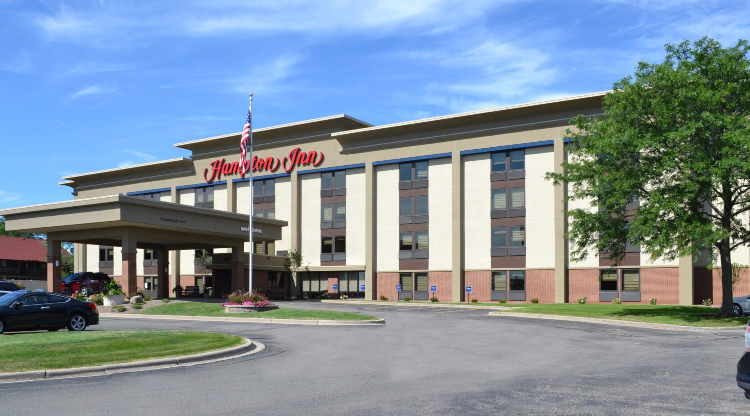 Hampton Inn – Madison
