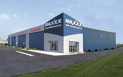 Maxxx Motorsports