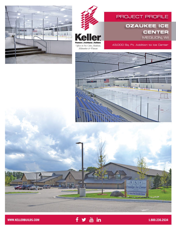 Ozaukee Ice Center