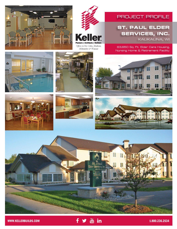 St. Paul Elder Services, Inc.