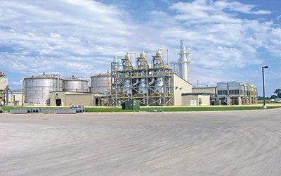 United Ethanol