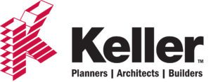 Keller Logo Horz 2c PAB