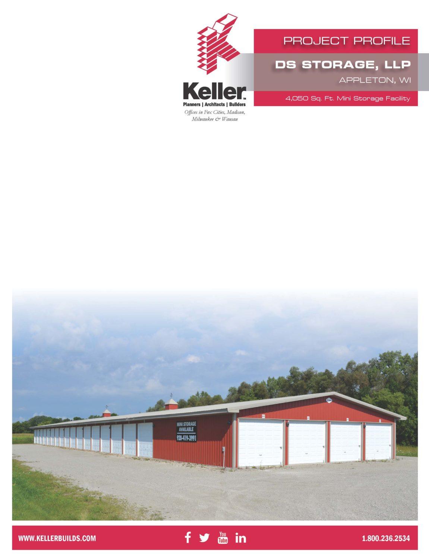 DS Storage, LLP – Appleton