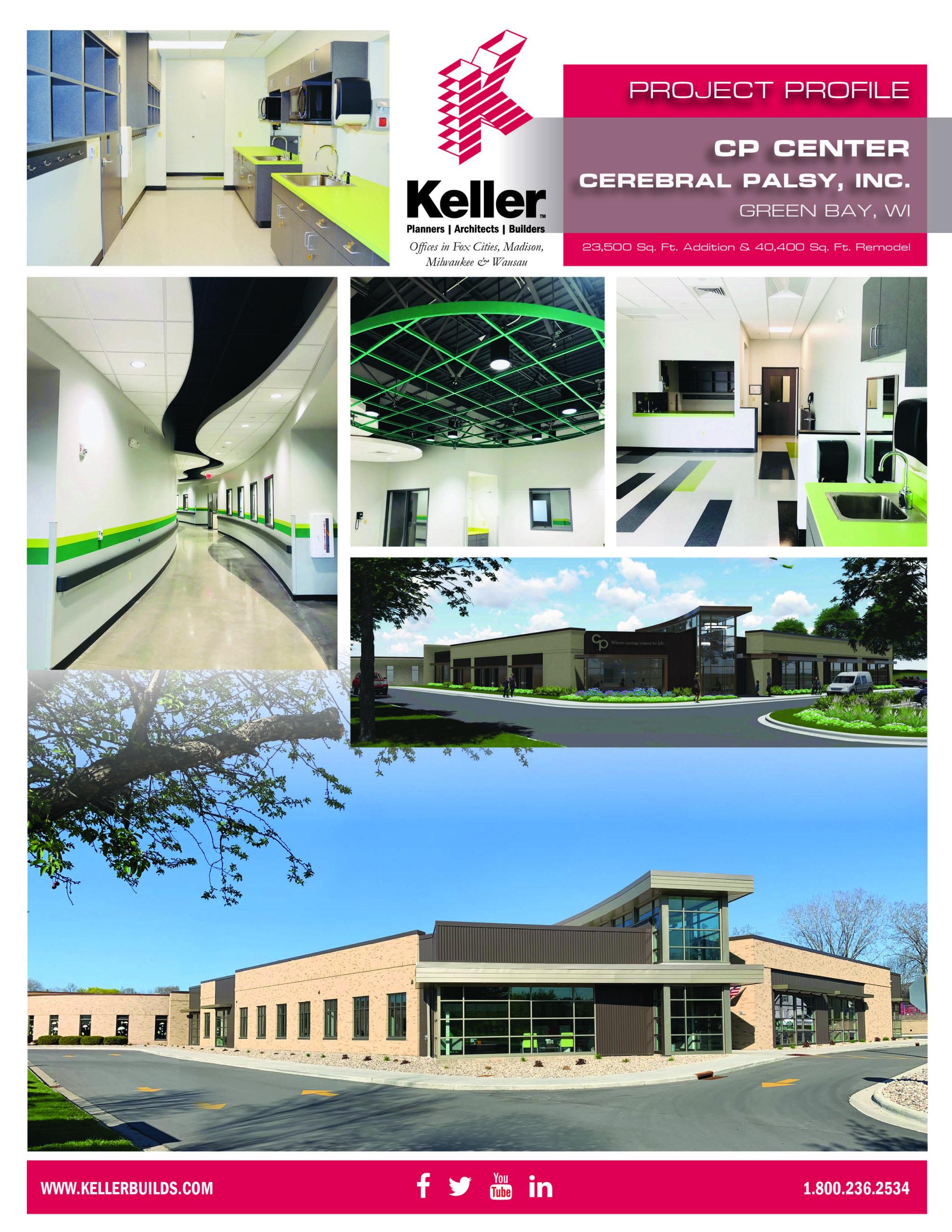 CP Center – Cerebral Palsy, Inc.