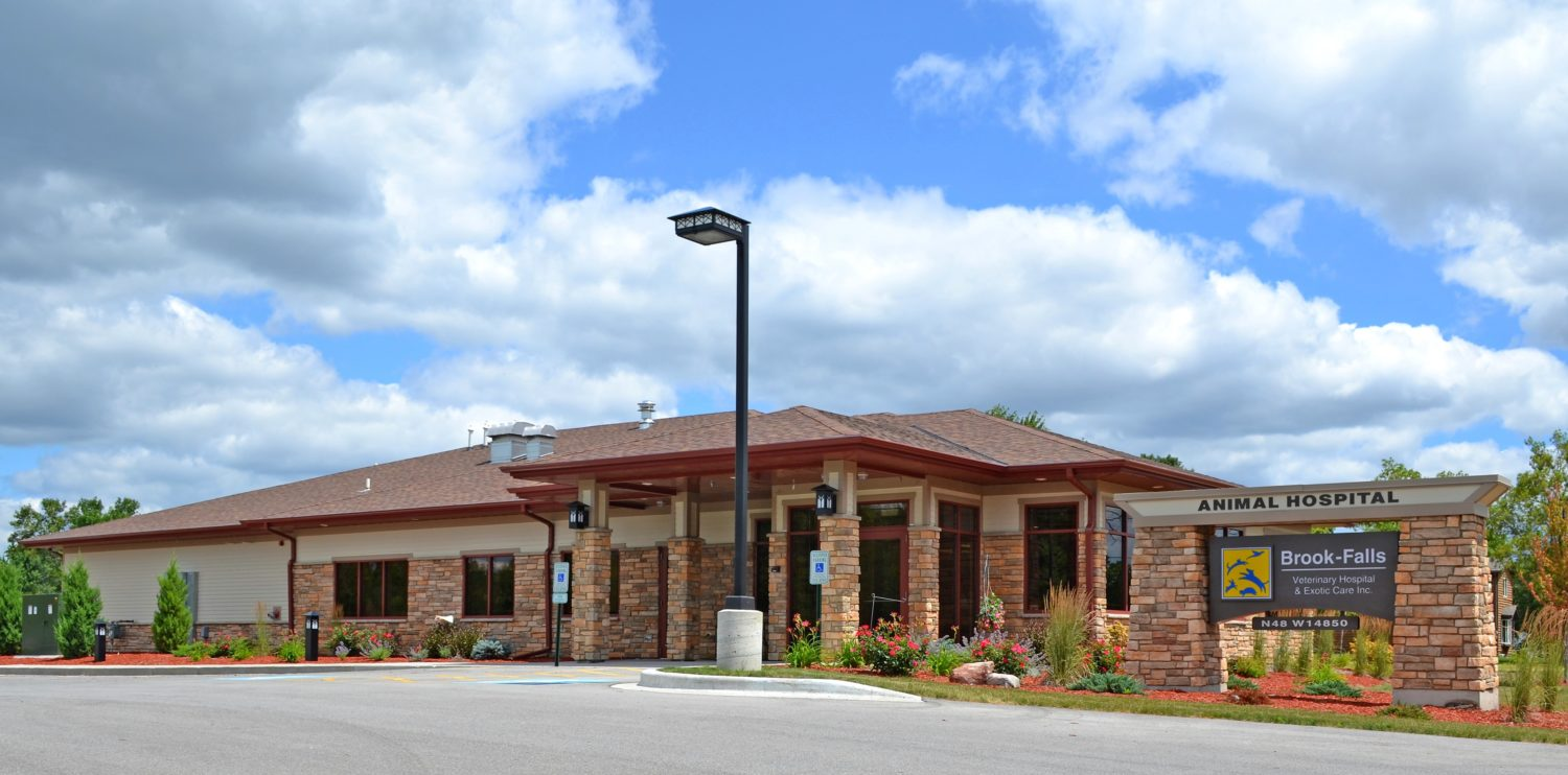 BROOKFALLS VETERINARY CLINIC