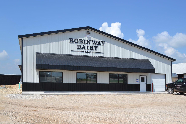 Robinway Dairy