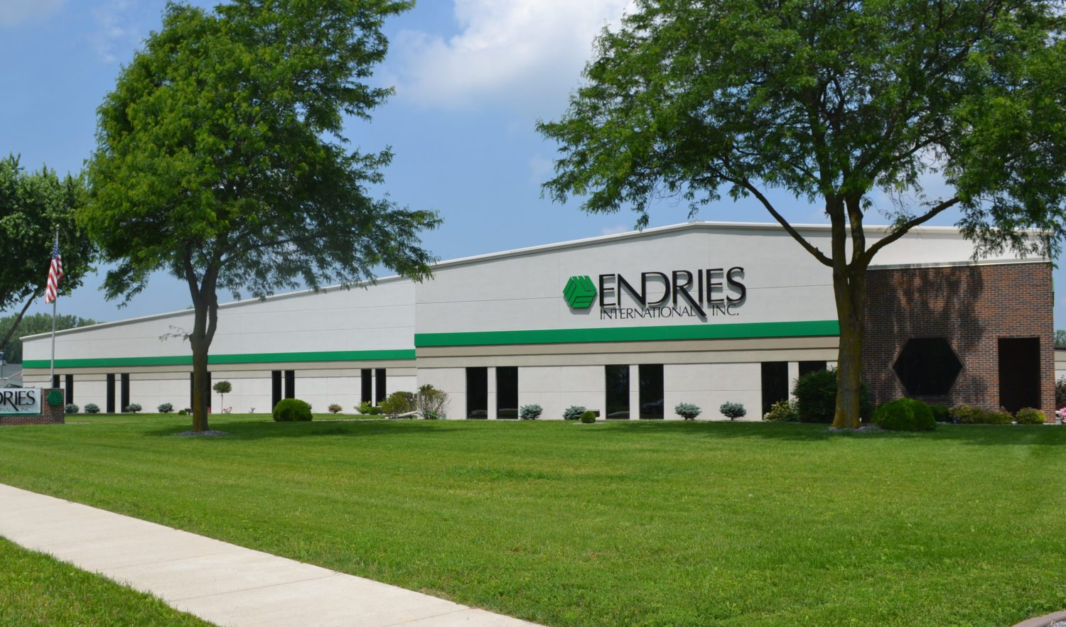 ENDRIES INTERNATIONAL
