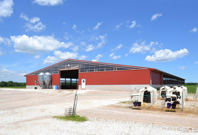 Kane Farms