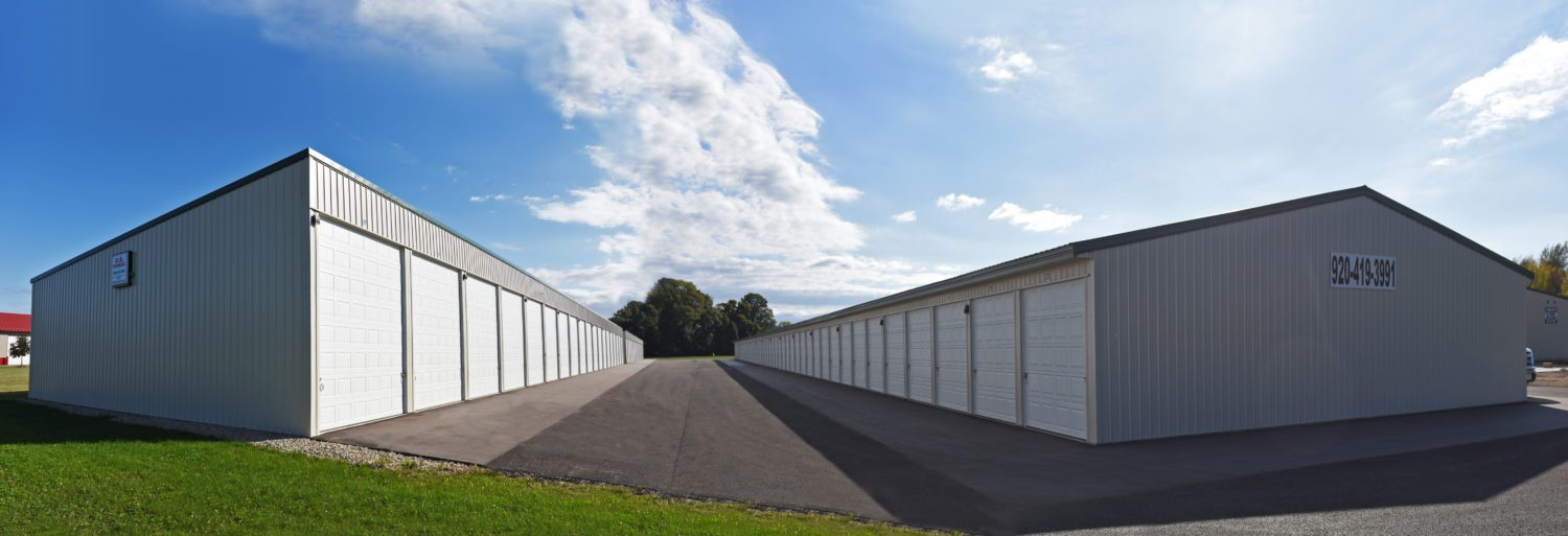 DS Storage, LLC – Shawano