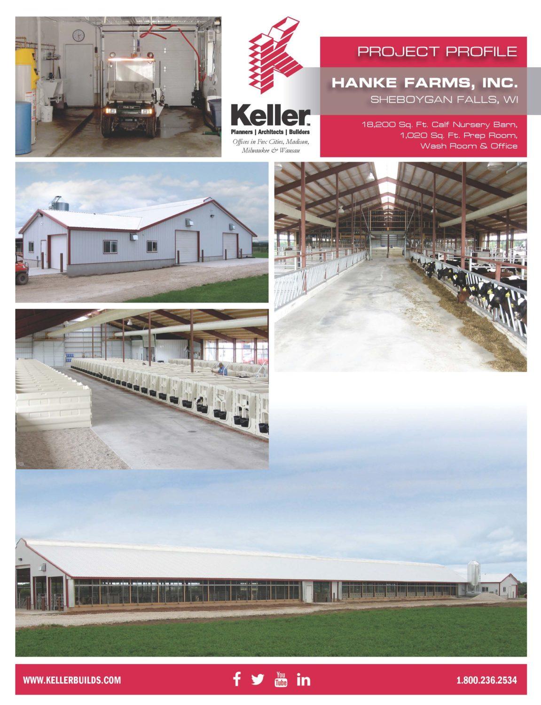 Hanke Farms, Inc.