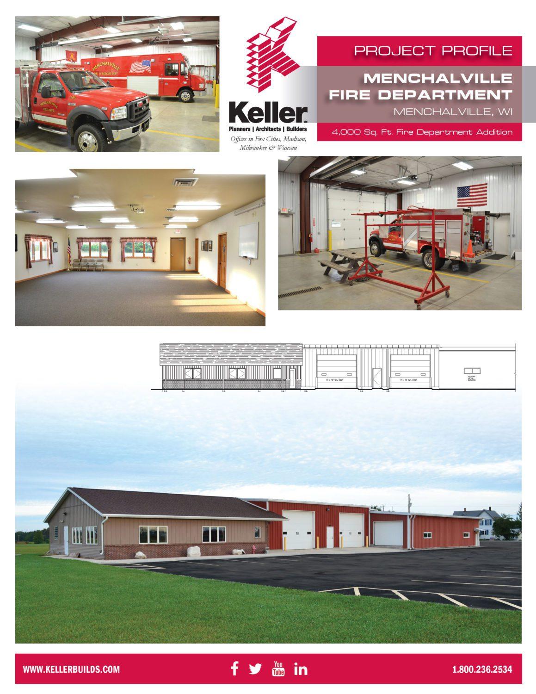Menchalville Fire Department