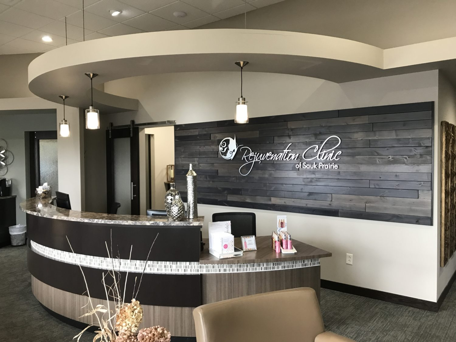 Rejuvenation Clinic of Sauk Prairie