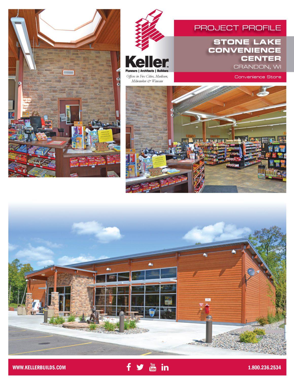 Stone Lake Convenience Center