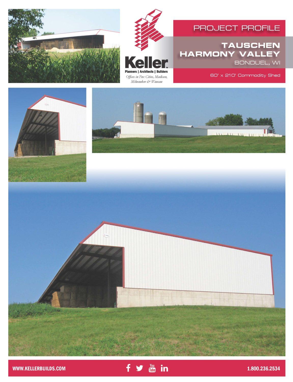 Tauschen Harmony Valley