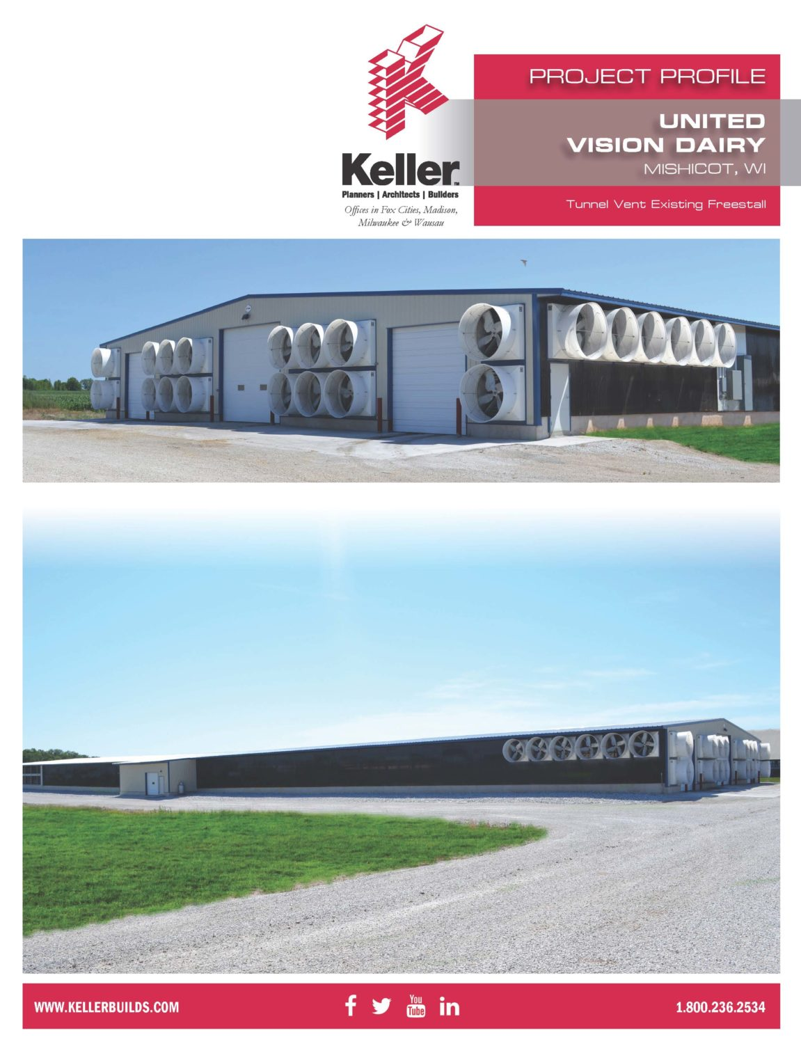 United Vision Dairy