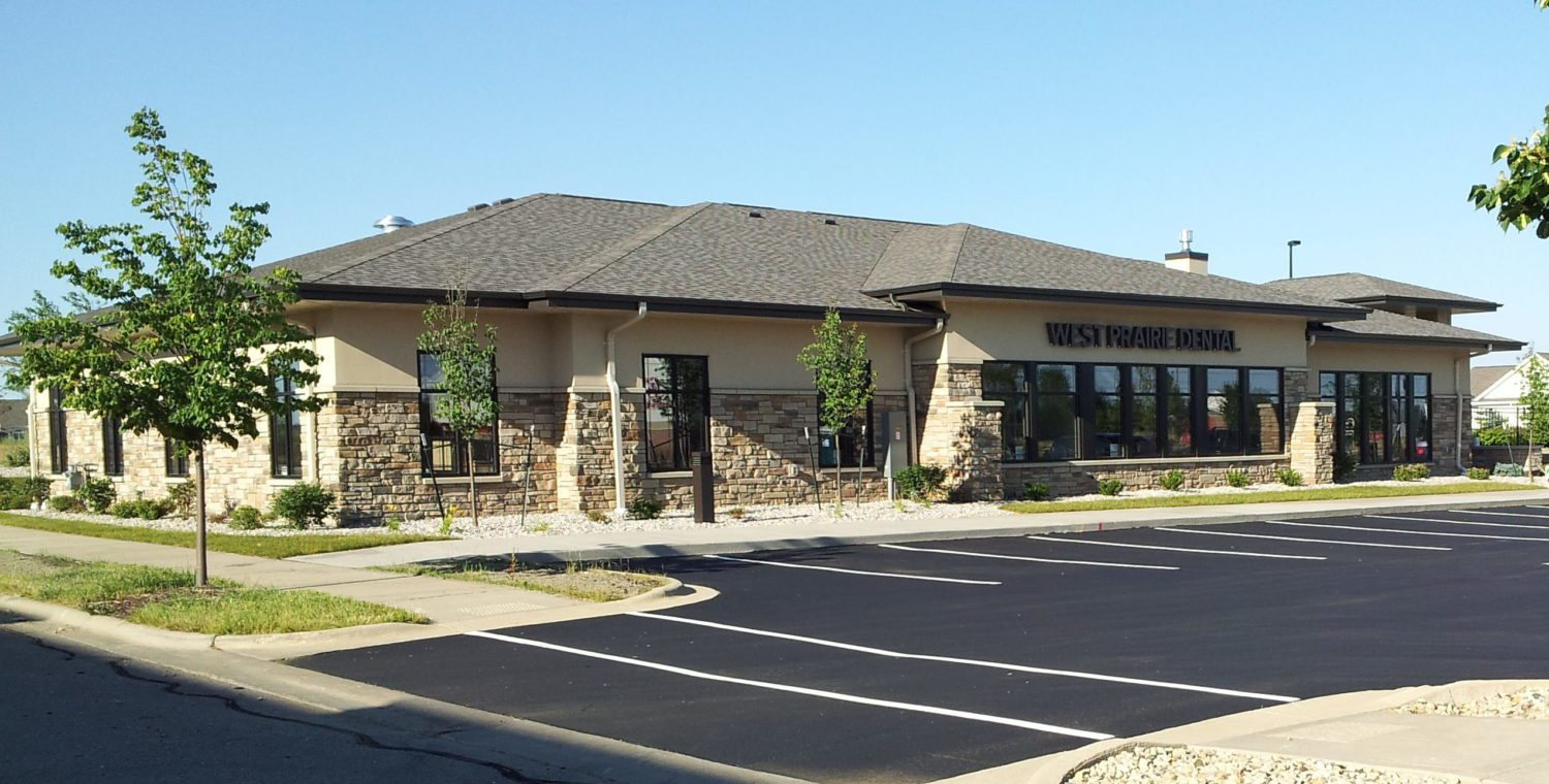 WEST PRAIRIE DENTAL