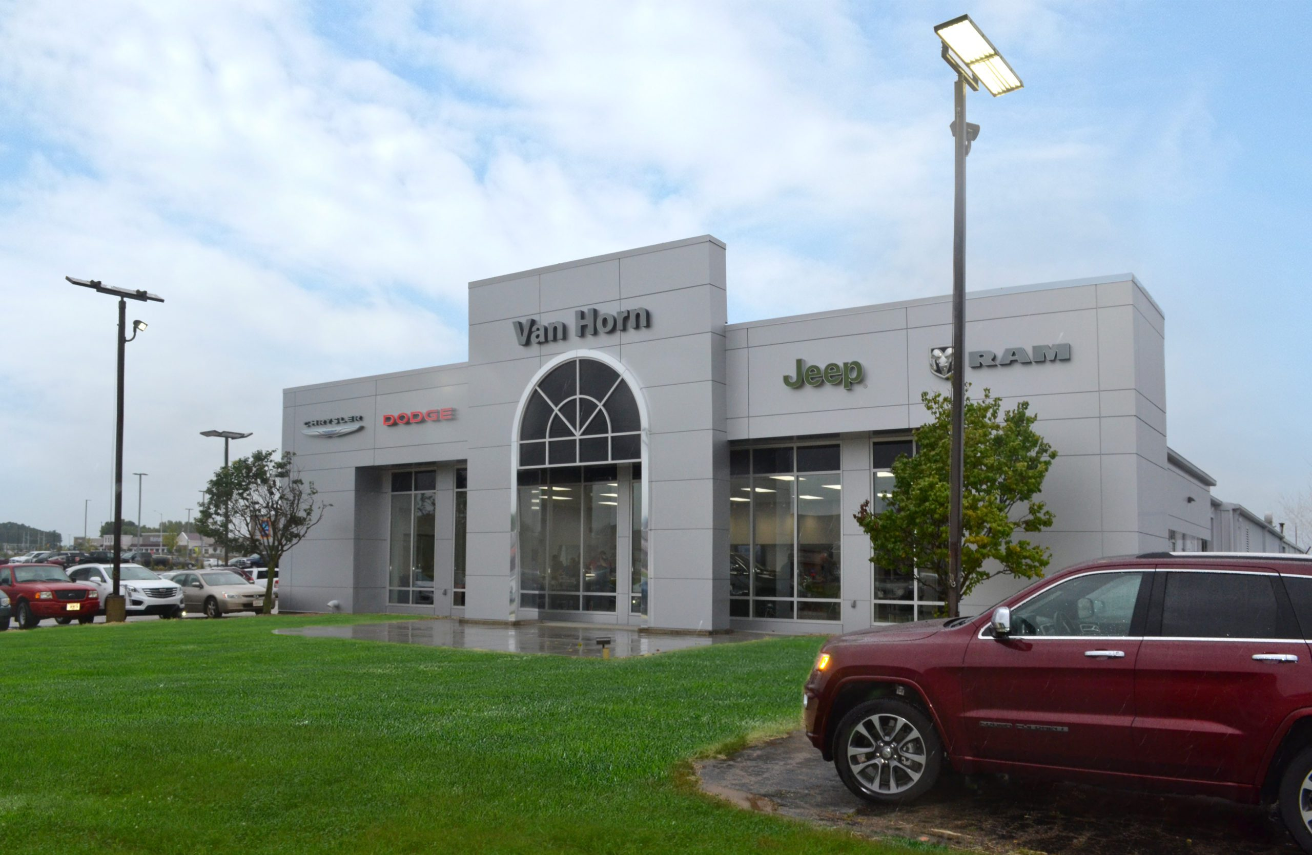Van Horn Automotive
