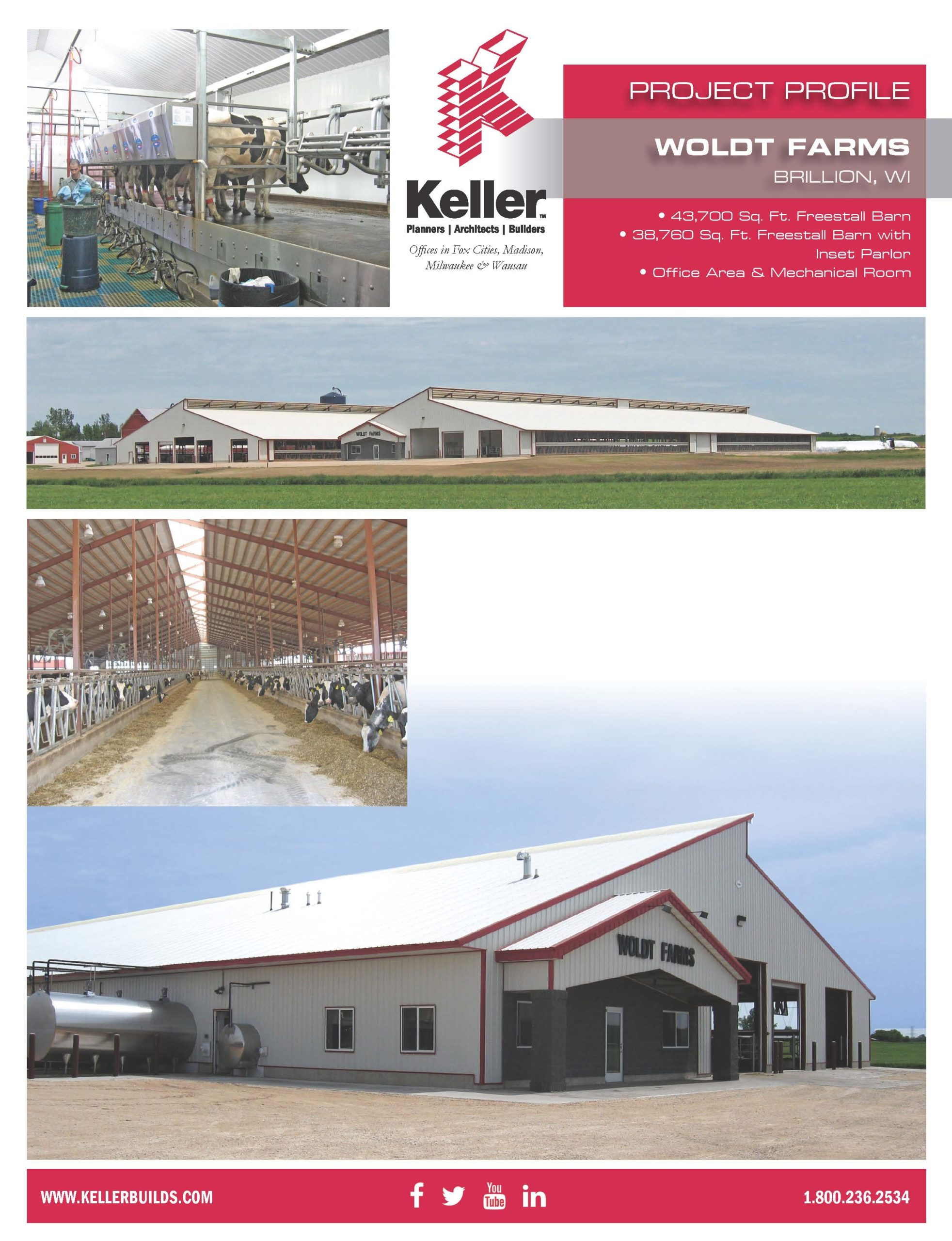 WOLDT FARMS