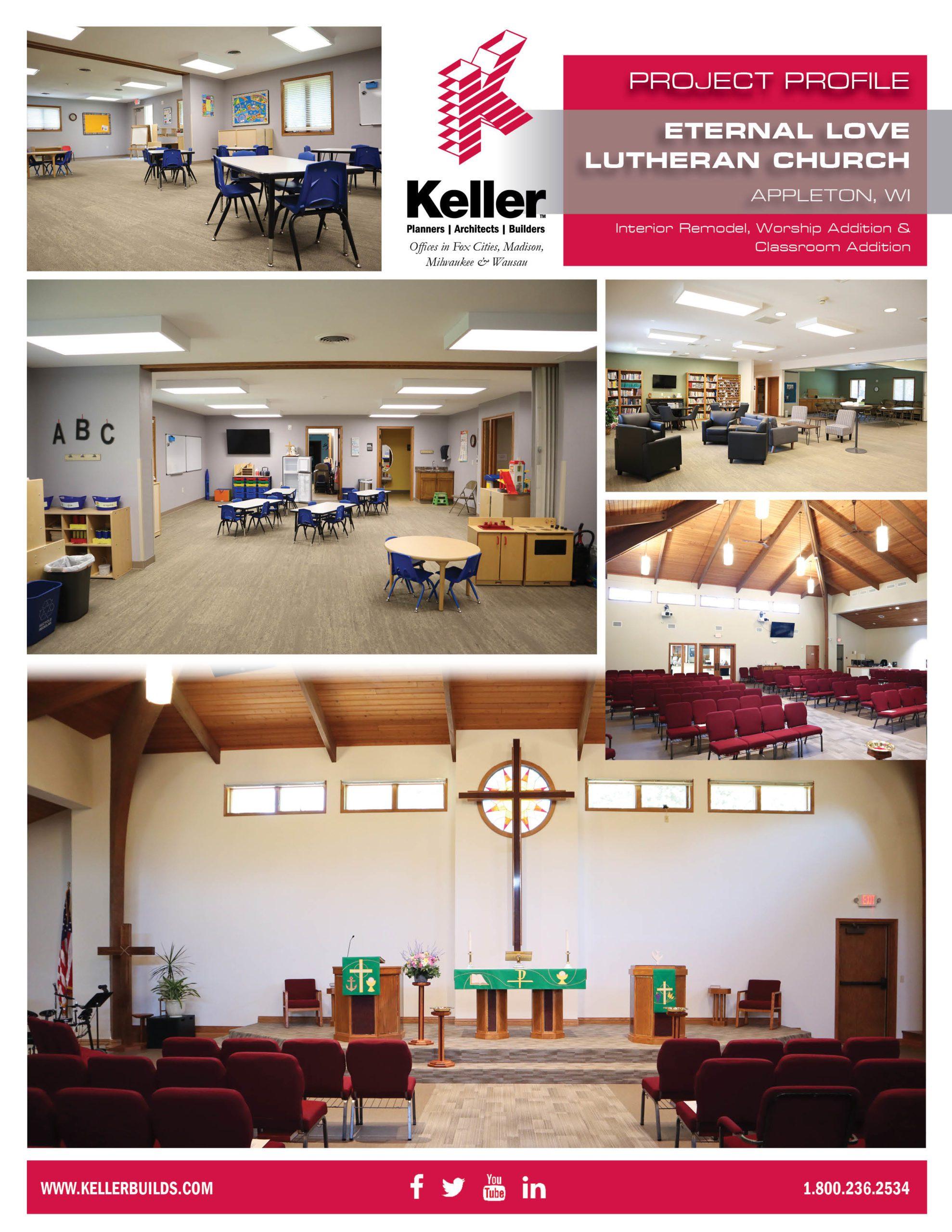 Eternal Love Lutheran Church