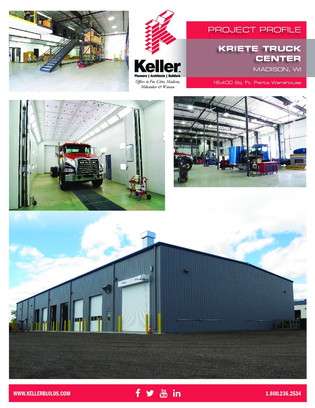Kriete Truck Center