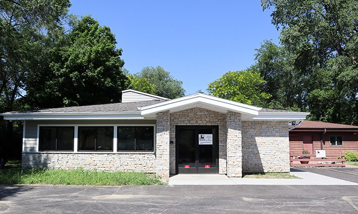 Thompson Animal Medical Center